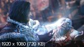 Middle-Earth: Shadow of Mordor (2014) PC | RePack от FitGirl