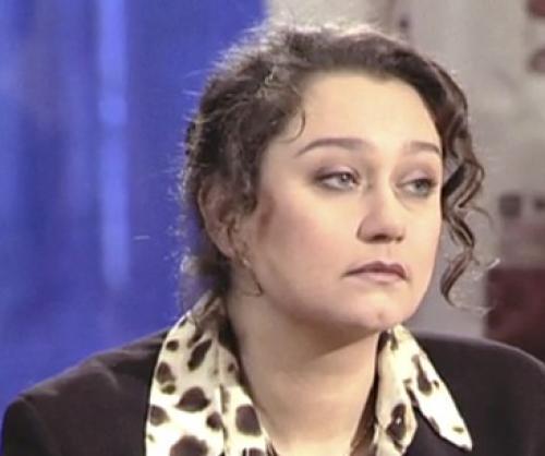 Маргарита Шубина госпитализирована с резаными ранами