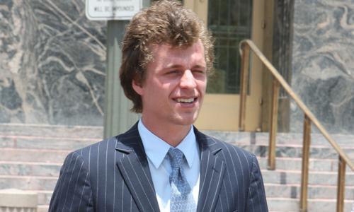 В США арестовали младшего брата Пэрис Хилтон