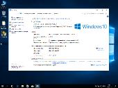 Windows 10 Home v1703 build 15063.0 and Office 2016 by WINner (x64) (1.05.2017) [Rus]