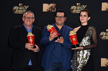 MTV Movie & TV Awards-2017: шоу и победители