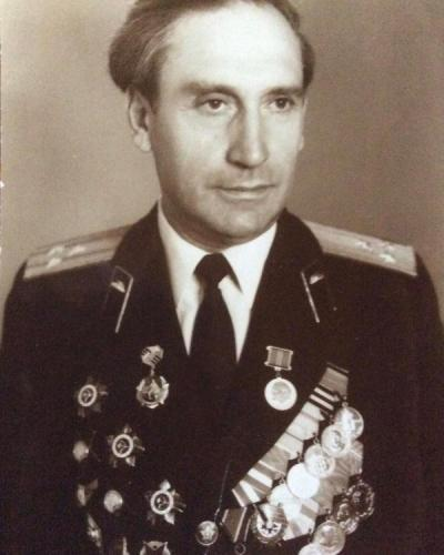 Максим Галкин почтил память своего деда-ветерана