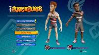 NBA Playgrounds [v 1.4 + 2 DLC] (2017) PC | RePack от FitGirl