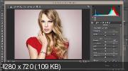 Метод обработки фотографии в художественном стиле (2017) HDRip