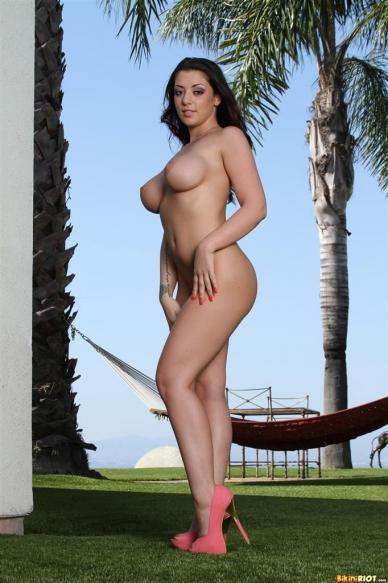 Bikini sling melina mason