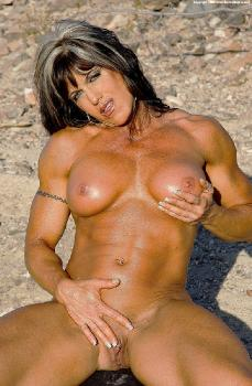 мускулистые голые-эг1