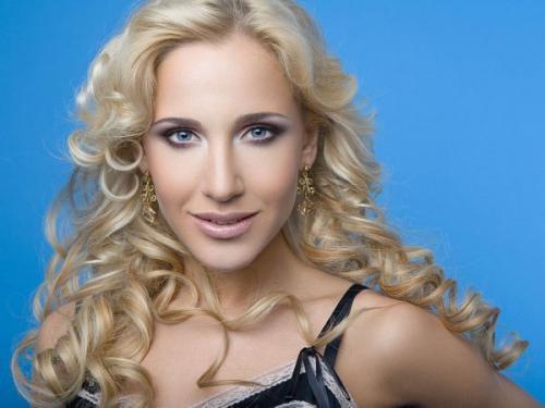 Юлия Ковальчук рассказала, какой должна быть любовница мужа