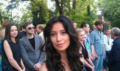 Равшана Куркова порадовала поклонников откровенными фото