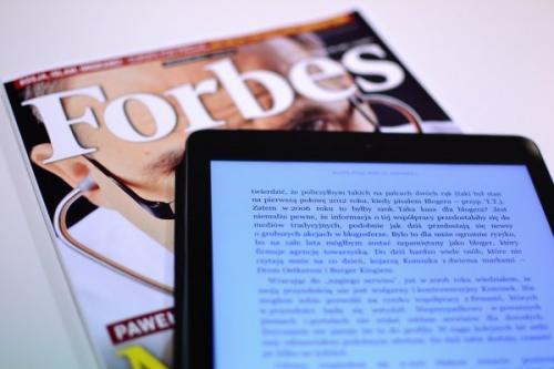 Российские режиссеры из списка Forbes прокомментировали подсчеты журналистов