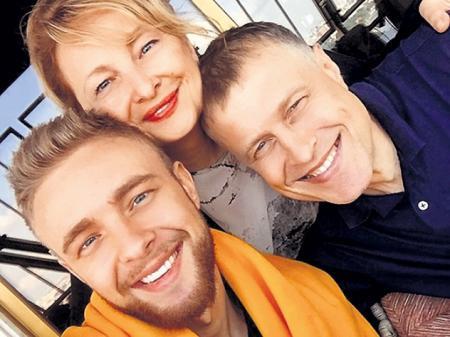 Отец Егора Крида задолжал налоговикам более 9 миллионов