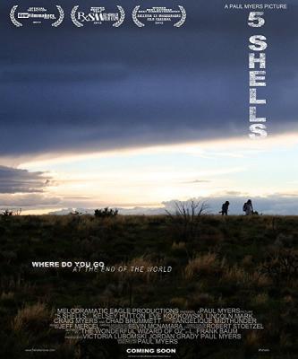 5 патронов / 5 Shells (2012) WEB-DLRip 720p