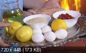 КАЗАН МАНГАЛ со Сталиком Ханкишиевым   (Куриная грудка с лимоном) (2013) SATRip