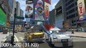 LEGO® CITY Undercover скачать игру через торрент