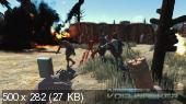 Putrefaction 2: Void Walker скачать игру через торрент