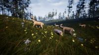 Hunting Simulator [v 1.1 + DLC] (2017) PC | Repack от FitGirl