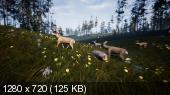 Hunting Simulator v1.1 + DLC (2017/Rus/Eng/Multi12) RePack от FitGirl