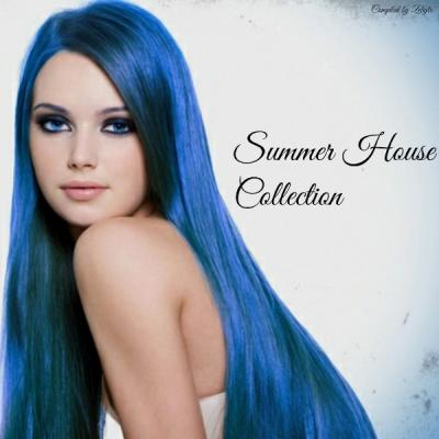 VA - Summer House Collection [Compiled by ZeByte] (2017) FLAC