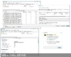 WinContig 2.2.0.0 - файловый дефрагментатор