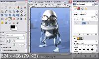 GIMP 2.9.6