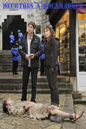 Убийства в Рокамадуре / Meurtres à Rocamadour (2014) HDTVRip
