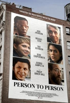 Человек человеку / Person to Person (2017) WEB-DLRip 720p