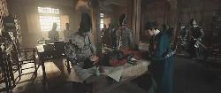 """Братство клинков 2: Адское поле битвы (2017) WEBRip от RG """"Басмачи"""""""