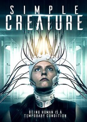 Простое существо / Simple Creature (2016) WEB-DLRip 720p