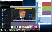 Windows Server 2016 x64 DataCenter 14393.1670 MINI (RUS/2017)