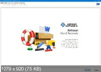 Hetman Data Recovery Pack 2.5 + Portable