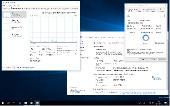 Windows 10 Pro 16281.1000 rs3 release PHOENIX 2x1 by Lopatkin (x86-x64) (2017) [Rus]