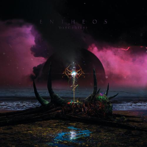Новый альбом Entheos