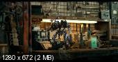 Трансформеры: Последний рыцарь / Transformers: The Last Knight / 2017 / WEB-DL 720p / iTunes