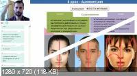 Курс обучения по физиогномике: «Азбука лица» и «Зоны лица» (2016/PCRec/Rus)