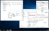 Windows 10 Pro RTM Candidate 16288.1 rs3 PHOENIX 2x1 by Lopatkin (x86-x64) (2017) [Rus]