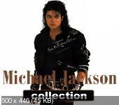 Michael Jackson - Collection (2017) MP3
