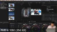Final Cut Pro X для новичков (2017) Видеокурс