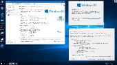 Windows 10 Enterprise LTSB 1607 Office16 by OVGorskiy 09.2017 (x86-x64) (2017) [Rus]