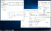 Windows 10 Pro 16362.1000 rs4 prerelease BOX by Lopatkin (x86-x64) (2017) [Rus]