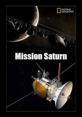 Миссия Сатурн / Mission Saturn (2017) HDTVRip 720p