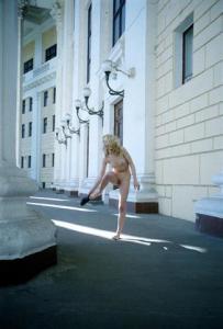 Name Photoset: Russian Nude - Olia 5