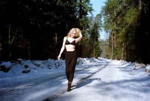 Name Photoset: Russian Nude - Olia 2