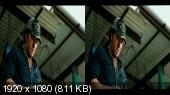 Трансформеры: Последний рыцарь 3D / Transformers: The Last Knight 3D Горизонтальная анаморфная стереопара