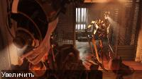 Dishonored: Death of the Outsider (2017/RUS/ENG/RePack by SpaceX)