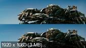 Без черных полос (На весь экран) Трансформеры: Последний рыцарь 3D / Transformers: The Last Knight 3D  (BY_AMSTAFF)  Вертикальная анаморфная стереопара