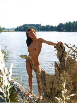 Name Photoset: Exotic Girl - 145087 - Agnes Nudism