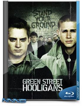 Хулиганы / Green Street Hooligans (2005) BDRip 720p