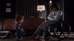 Культ Чаки / Cult of Chucky / 2017 / DVDRip