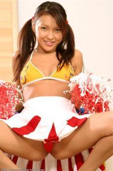 Name Photoset: Exotic Girl - 134274 - Agnes Upskirts And Panties