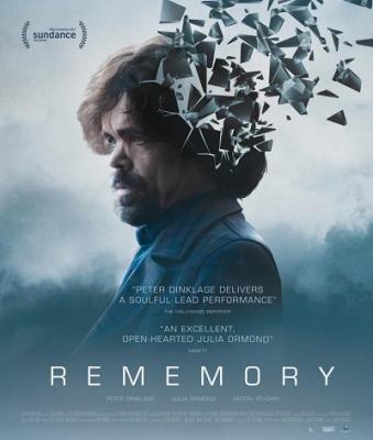 Вспомнить заново / Rememory (2017) Blu-Ray Remux  1080p | iTunes
