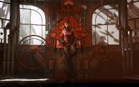 Dishonored: Death of the Outsider (2017) PC   RePack от FitGirl